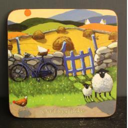 Coasters - Thomas Joseph