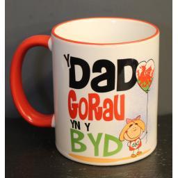 Mug - Mygbis