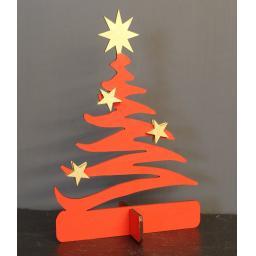 Swish Christmas Tree