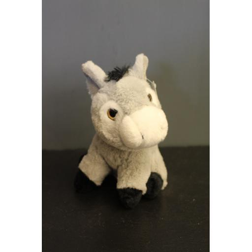 Soft toy animals