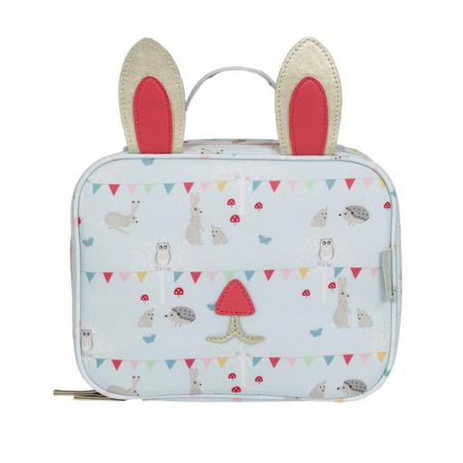 Lunch Bag - Woodland Party