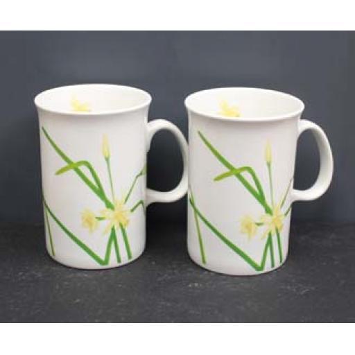 Mug - Daffodil
