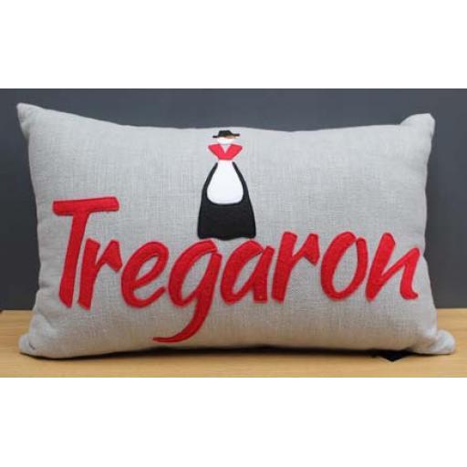 Cushion - 'Tregaron'