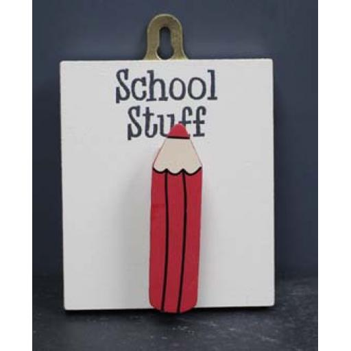 Peg - 'School Stuff'