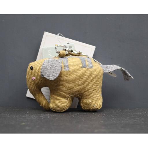 Keyring - Elephant Sophie Allport