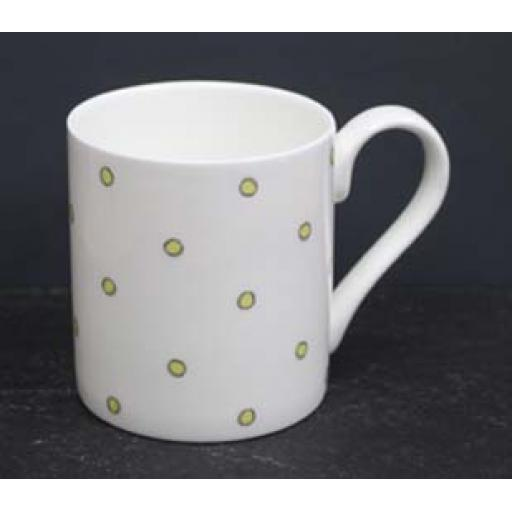 Welsh Connection Yellow Polka Dot Mug_edited-2.jpg